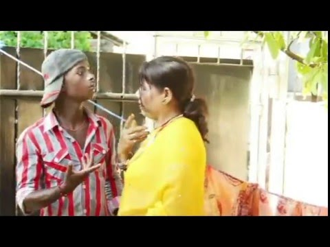 indian Aunty want to Romance WithYong Boy 2015 720phd thumbnail