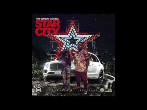 Dubb Montega x Slick Jones - Star City (Roanoke, VA Anthem)