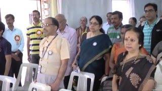 Kannada Nada Geethe