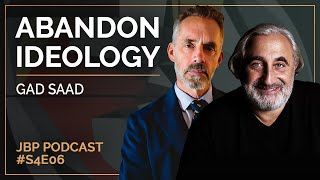 Gad Saad - The Jordan B. Peterson Podcast #S4E6