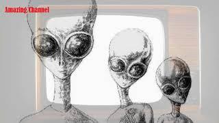 Пришельцы среди нас .