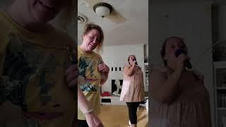 Rock the casbah, the clash karaoke, Cynthia's version