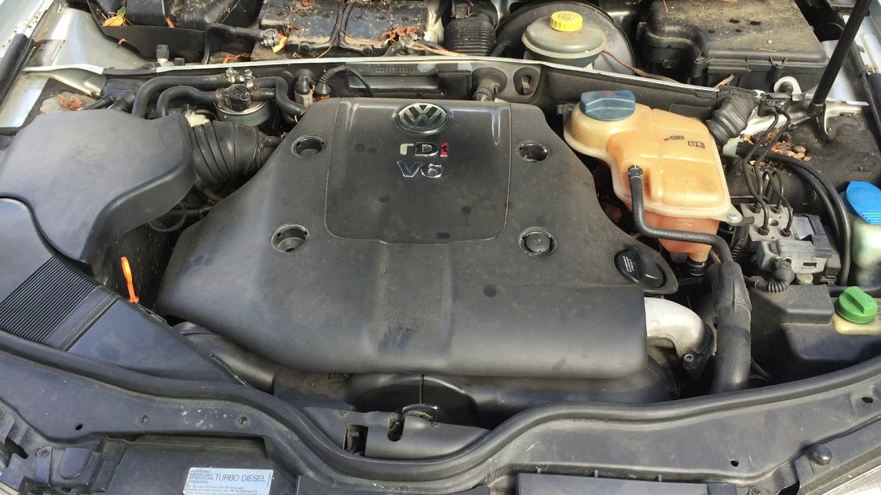 Motor Complet 2 5 Tdi V6 Afb 110 Kw 150 Cp Audi A6 Volkswagen Pat B5 Alexandru 0737873028