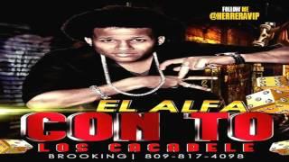 El Alfa Con To Lo Cacabele (Prod Bubloy)