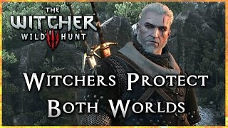Witcher 3: All the Monsters Spared by Geralt - Skellige