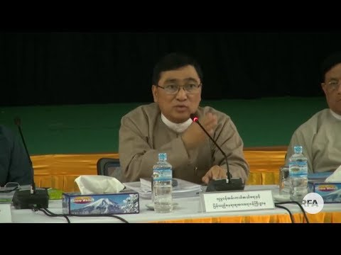 Ministry of Social Welfare, Relief and Resettlement: Press Conference on 2nd Year Performance