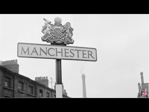 City guide: Manchester