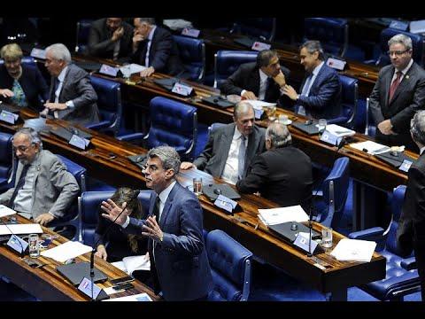Senado aprova MP que determina novas regras de garantias em operações financeiras