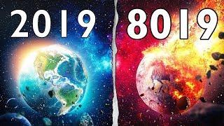 7,000 साल बाद हमारा भविष्य कैसा होगा ? | 7,000 YEARS INTO THE FUTURE IN 10 MINUTES