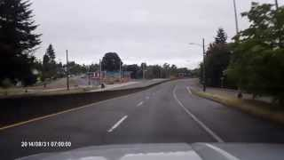 US 99 / BC 99 Seattle to Vancouver BC in 1944 Revisited 083114, Part 1 of 3
