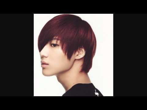 Lee Taemin (SHINee) - Like The First Time Feeling