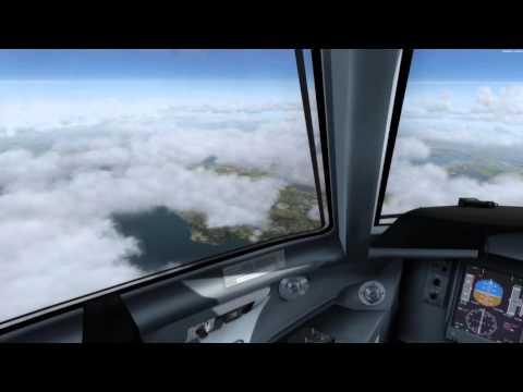 4K Majestic DHC-8 Q400 KCMX-CNK4