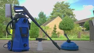 Neo High Pressure Washer