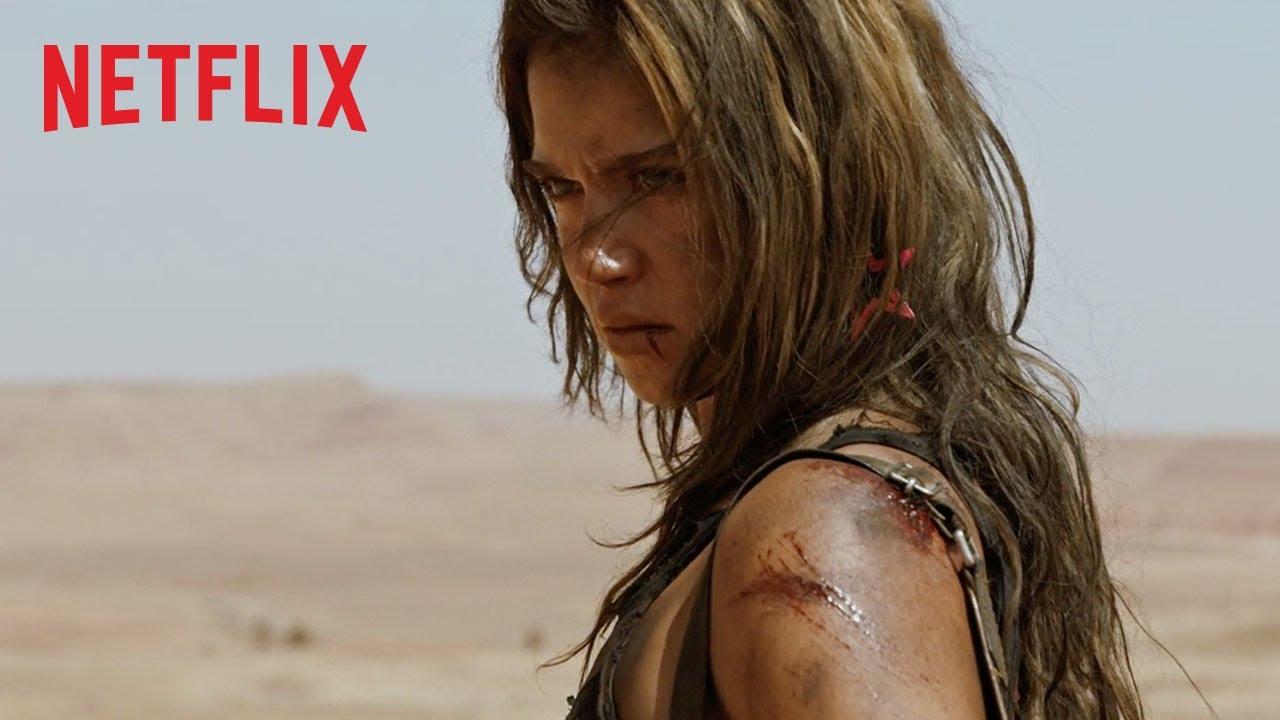 Download Revenge | Official Trailer [HD] | Netflix