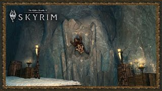 TES 5: Skyrim #Dragonborn - Череп Карстага