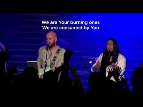 Burning Ones   Upper Room Worship