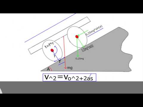 How to calculate motor torque rpm youtube for Measure torque of a motor