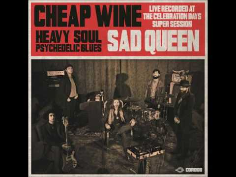 Cheap Wine - Sad Queen (Full EP 2016)