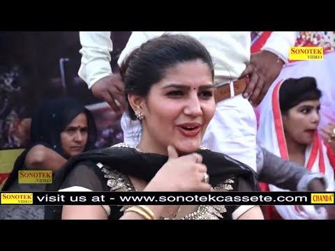 Sapan Chaudhary Best Song   Thada Bhartar   Raju Punjabi   Latest Haryanvi Song 2018   Trimurti