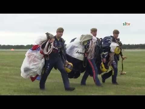 Danish Airshow 2016