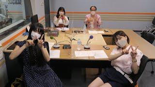 「ラジオiNEWS」木曜日、本日のパーソナリティは高見奈央さん、寺嶋由芙さんが登場。「強まる対中圧力」と題した解説などをお送りします。