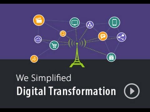 Telco Digital Transformation Beyond APIs....