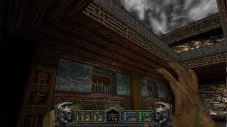 Hexen 2: Portal of Praevus - Part 9