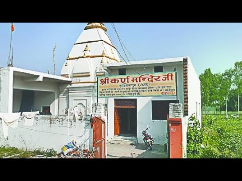Hastinapur and Meerut