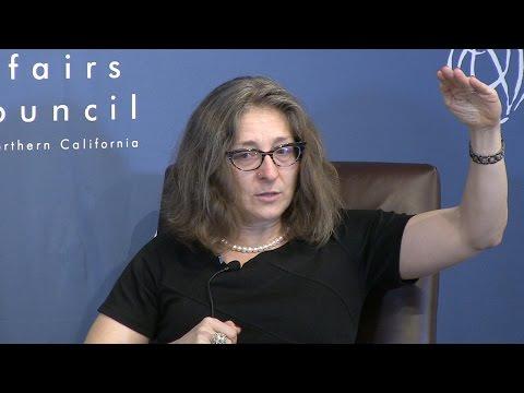 Christine Fair: Pakistan,