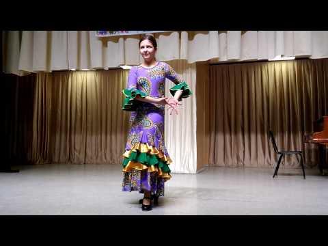 Проект танцы, гимназия 1