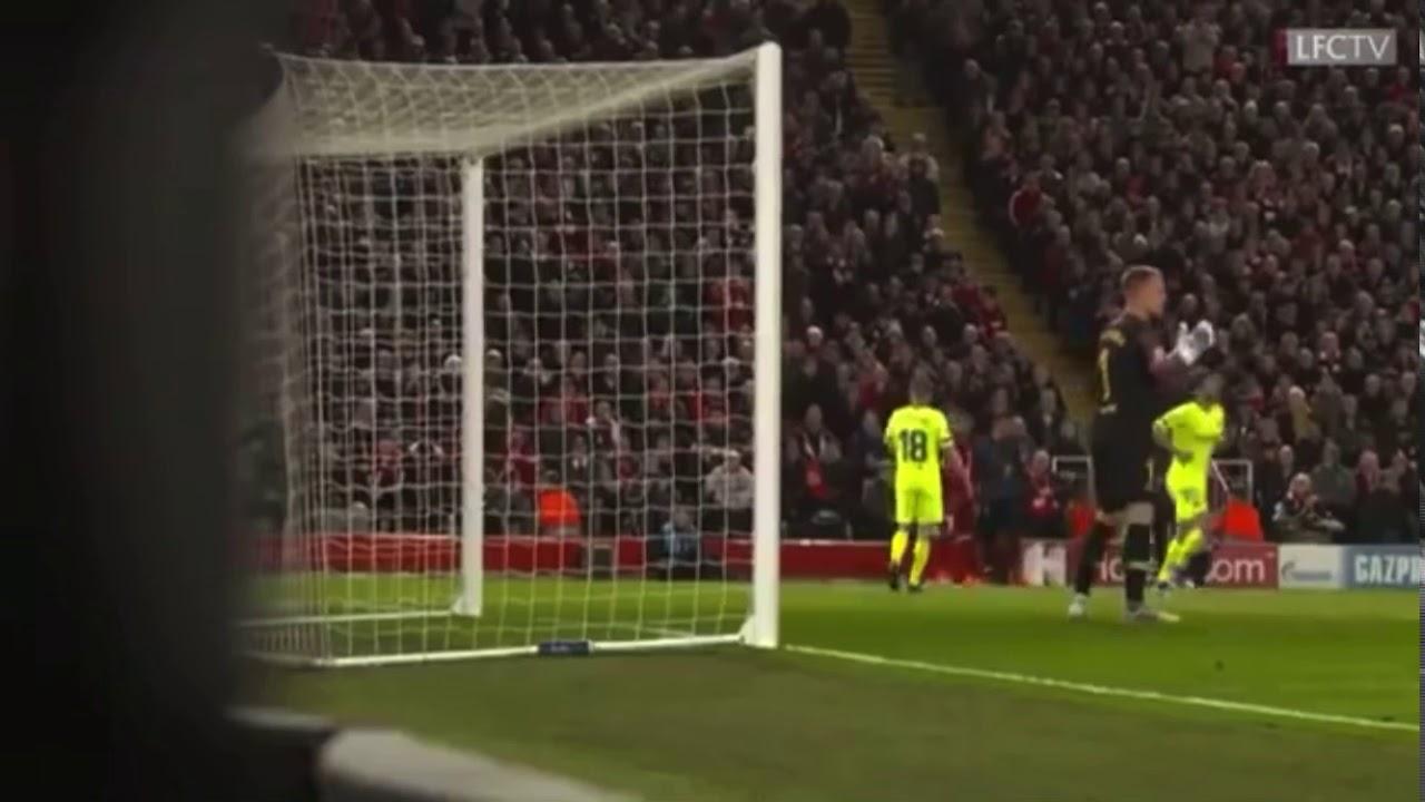 Aubameyang goal vs Chelsea - YouTube