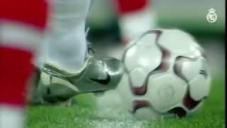 Ronaldo's goal after 14 seconds against Atlético!