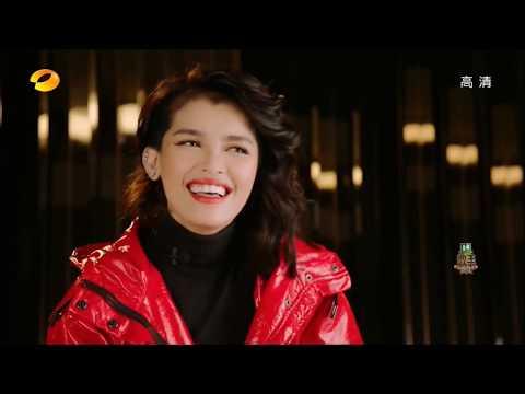 KZ Tandingan sings Real Gone   Singer 2018 Episode 8