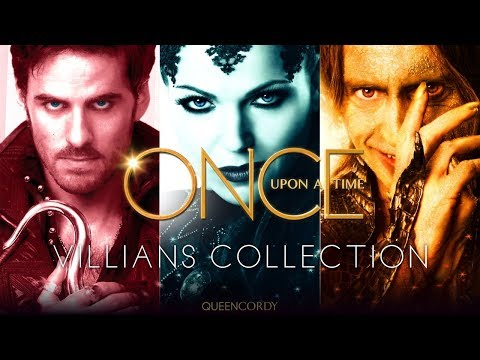 The Villains of Once Upon a Time (1 Hour Epic Music Compilation)