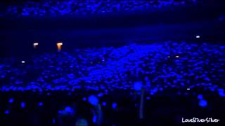 ELF wave  blue sapphire Before SORRY SORRY SS4 TOKYO