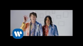 Goo Goo Dolls - Miracle Pill [Official Music Video]