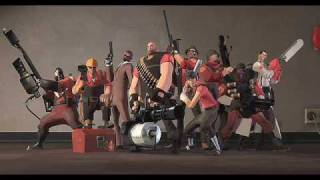team fortress 2 theme song