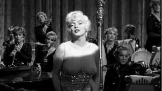 Watch Marilyn Monroe I Wanna Be Loved By You video