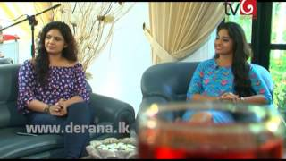Tea Party with Vinu - 09th October 2016