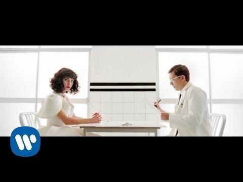 Клип Kimbra - Come Into My Head