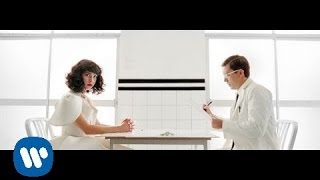 "Kimbra - ""Come Into My Head"" [Official Music Video]"