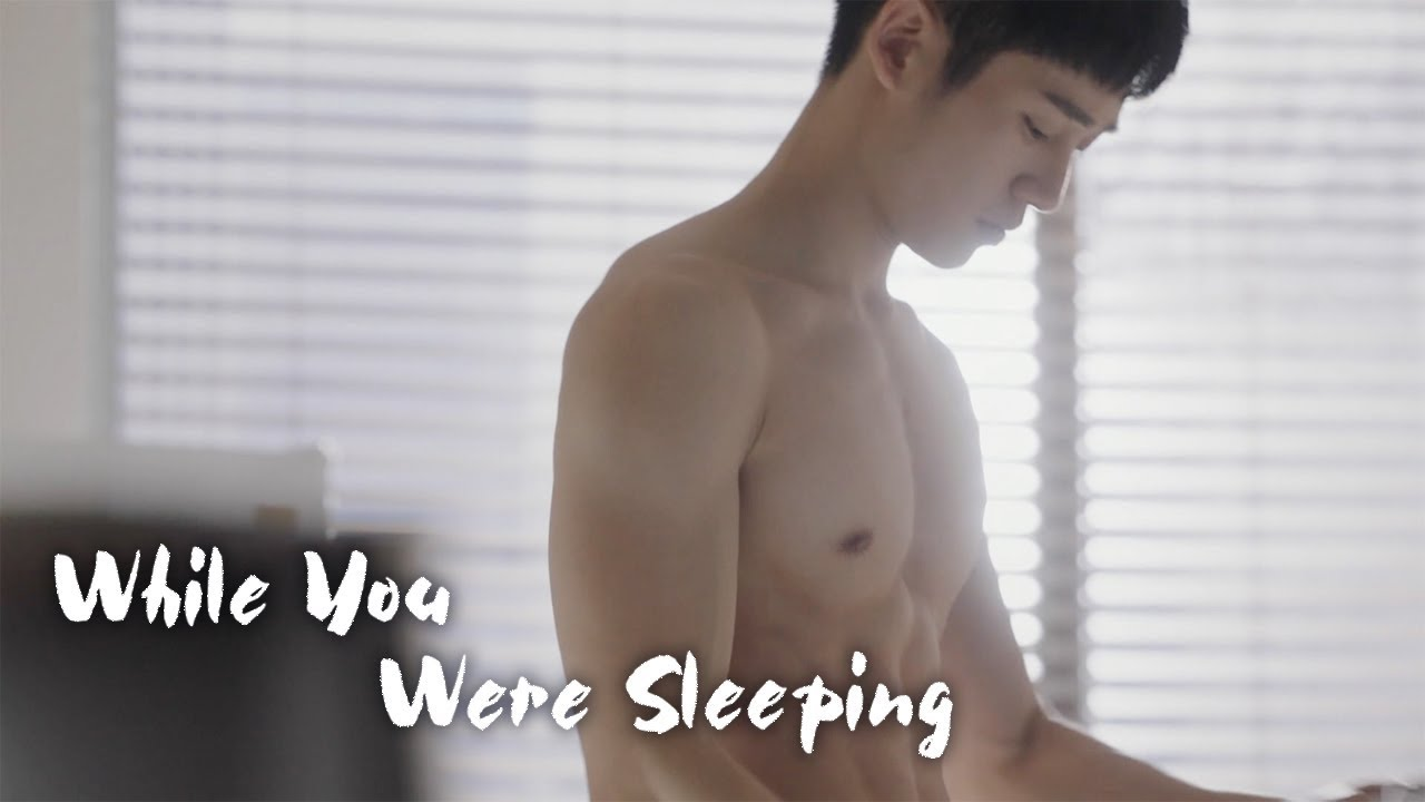 Download On, My. Jung Hae In is Ripped!! [While You Were Sleeping Ep 7]