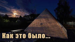 Дмитрий Павлов: ЛАИ в России - Перемиловы горы. Обзорная экскурсия
