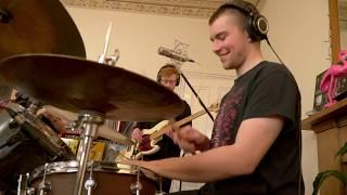 Graham Costello's Strata ⎜Worldwide Glasgow with Rebecca Vasmant