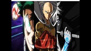 Video Anime Crossover Tribute!! Naruto/Boruto/My Hero/One Punch download MP3, 3GP, MP4, WEBM, AVI, FLV September 2019