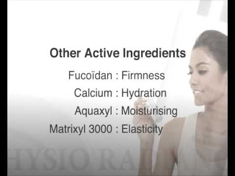Physio Radiance - Anti Aging Skin Care Solution