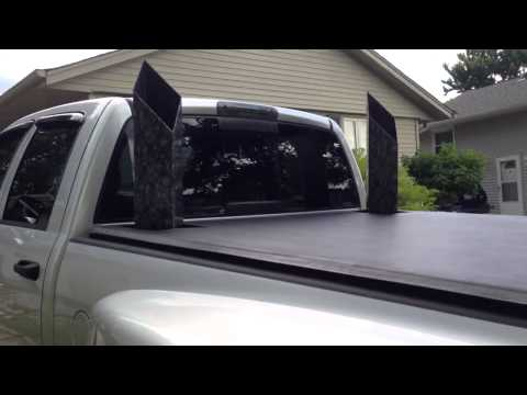 Dodge diesel exhaust stacks
