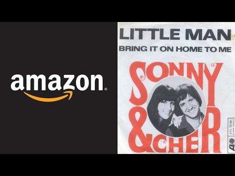 Musique de pub - Amazon Premium - Little Man
