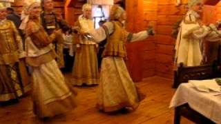 Russian Folk Music