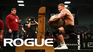 Rogue Record Breakers: Part 1 | 2020 Arnold Strongman Classic